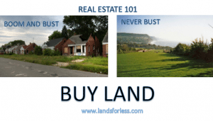 Land Owner Financing