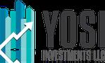YOSI BUYS HOUSES logo