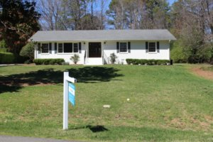sell your Charlotte NC house fast now
