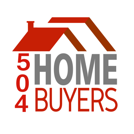 504 Homebuyers LLC logo