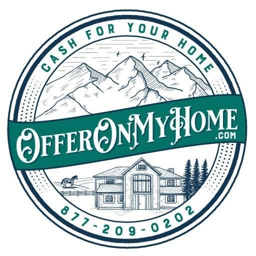 OfferOnMyHome.com logo
