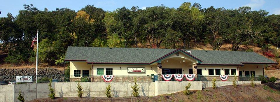 G Stiles Realty - Roseburg Oregon Real Estate Agents