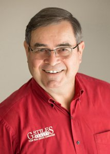 Jim Coon, GStiles Realty