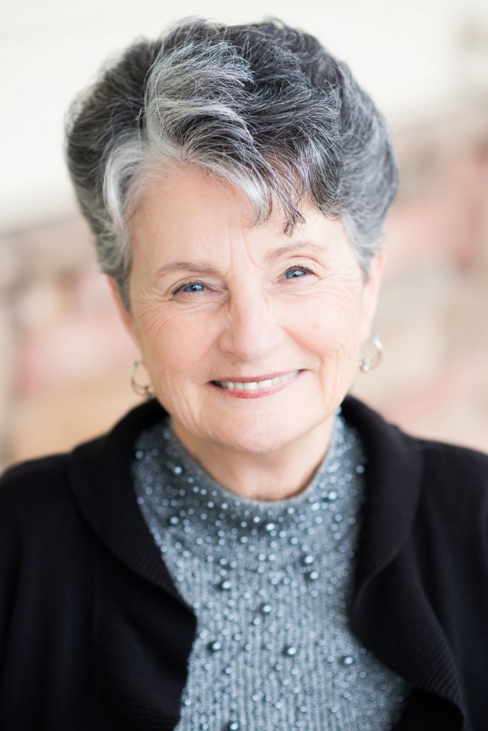 Joan Smith, GStiles Realty