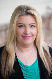 Keely Bettencourt | G. Stiles Realty