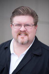 Jason Pargeter, GStiles Realty