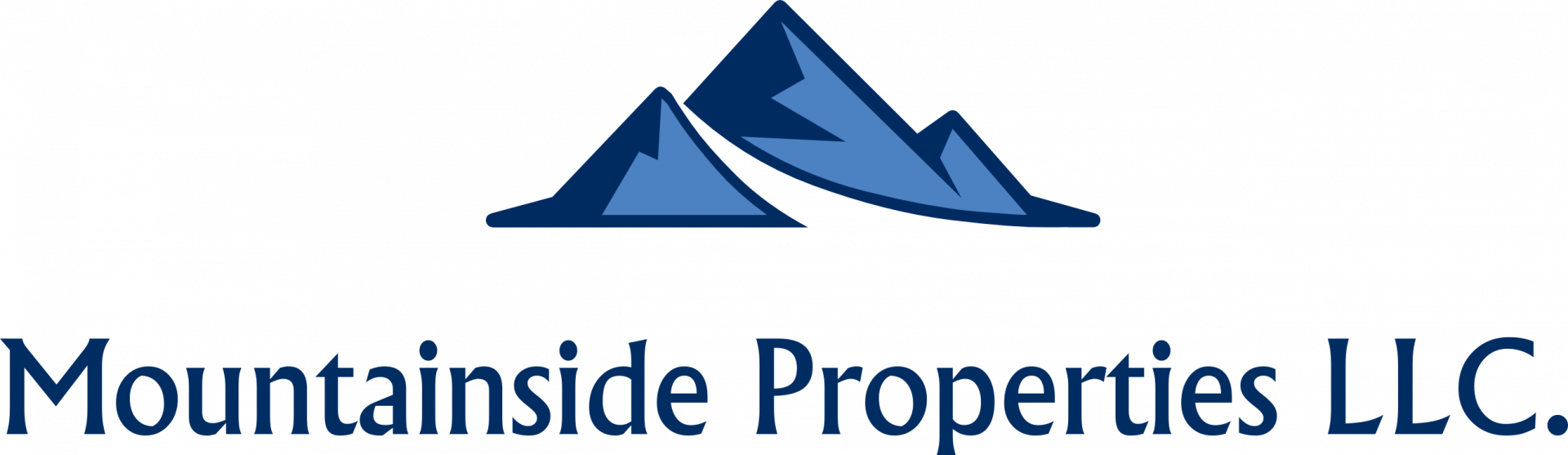 Moun­tain­side Prop­er­ties LLC logo