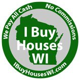 I Buy Houses WI Logo