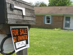 Selling a house with a realtor or selling without