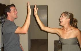 Selling a house in a Divorce in Texas may lead to High Fives