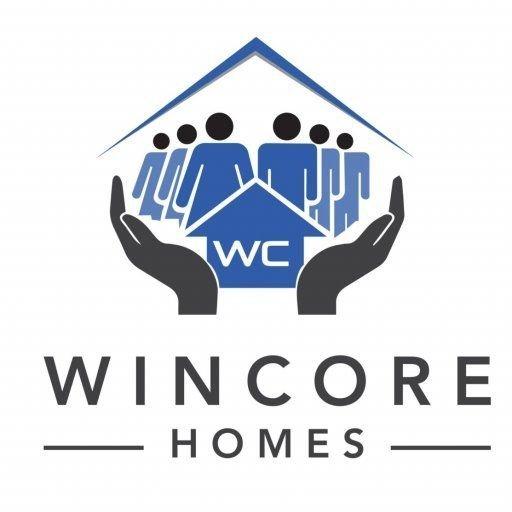 WinCore Homes logo