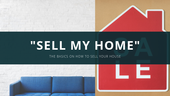 Sell House -