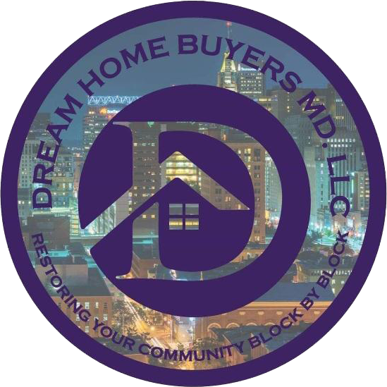 We Buy Baltimore Houses logo