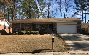sell my house fast in Little Rock