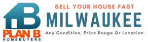 Plan B Homebuyers: We Buy Houses Milwaukee | Sell Your Home Fast for Cash logo