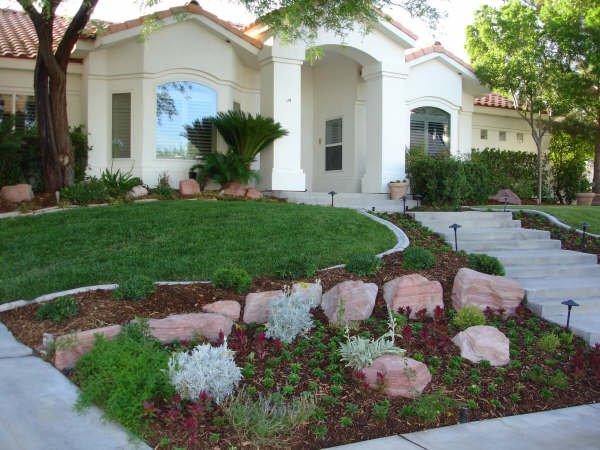 landscaping Las Vegas