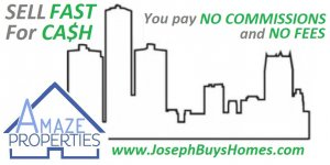 Amaze-Properties-LLC-Joseph-Buys-Homes-Detroit-Logo