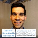contact us if you need to sell a home quickly in detroit or anywhere in michigan