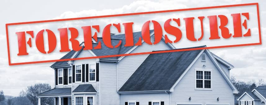 detroit house with foreclosure