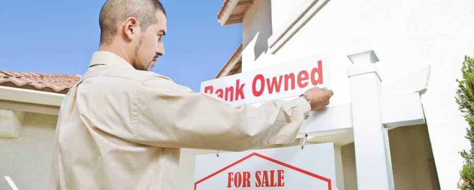 Can I give my house in Detroit back to the bank without an expensive foreclosure?