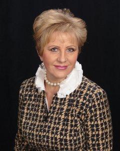Lilia Russell - Profile Photo