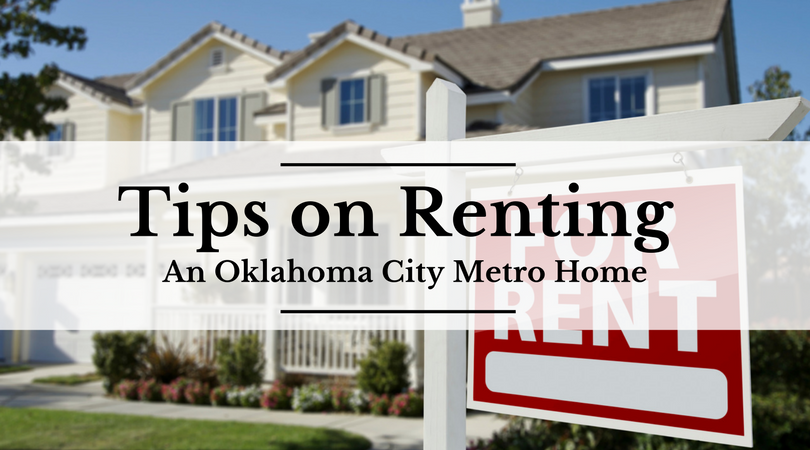 tips-on-renting-an-oklahoma-city-metro-home