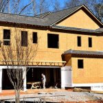 new construction terms in Knoxville Tennessee