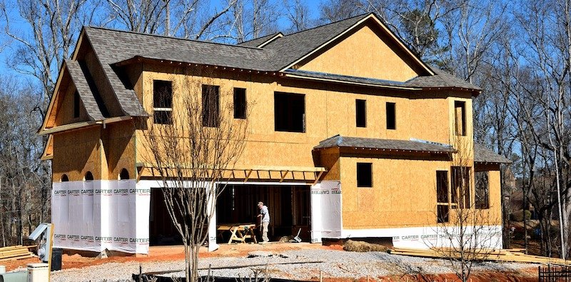home building terms in Knoxville Tennessee