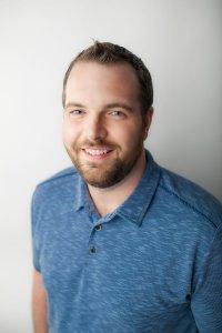 Zach Tetley Nexus Homebuyers Co Founder