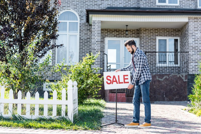 how to sell your house by owner - without a realtor
