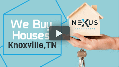 how to sell a house fast in Knoxville TN