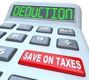 Investment Property Tax Deductions List for Knoxville
