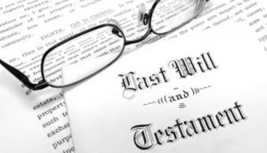 Probate and inheritance list in Tennessee