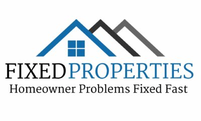 FixedProperties Inc. logo