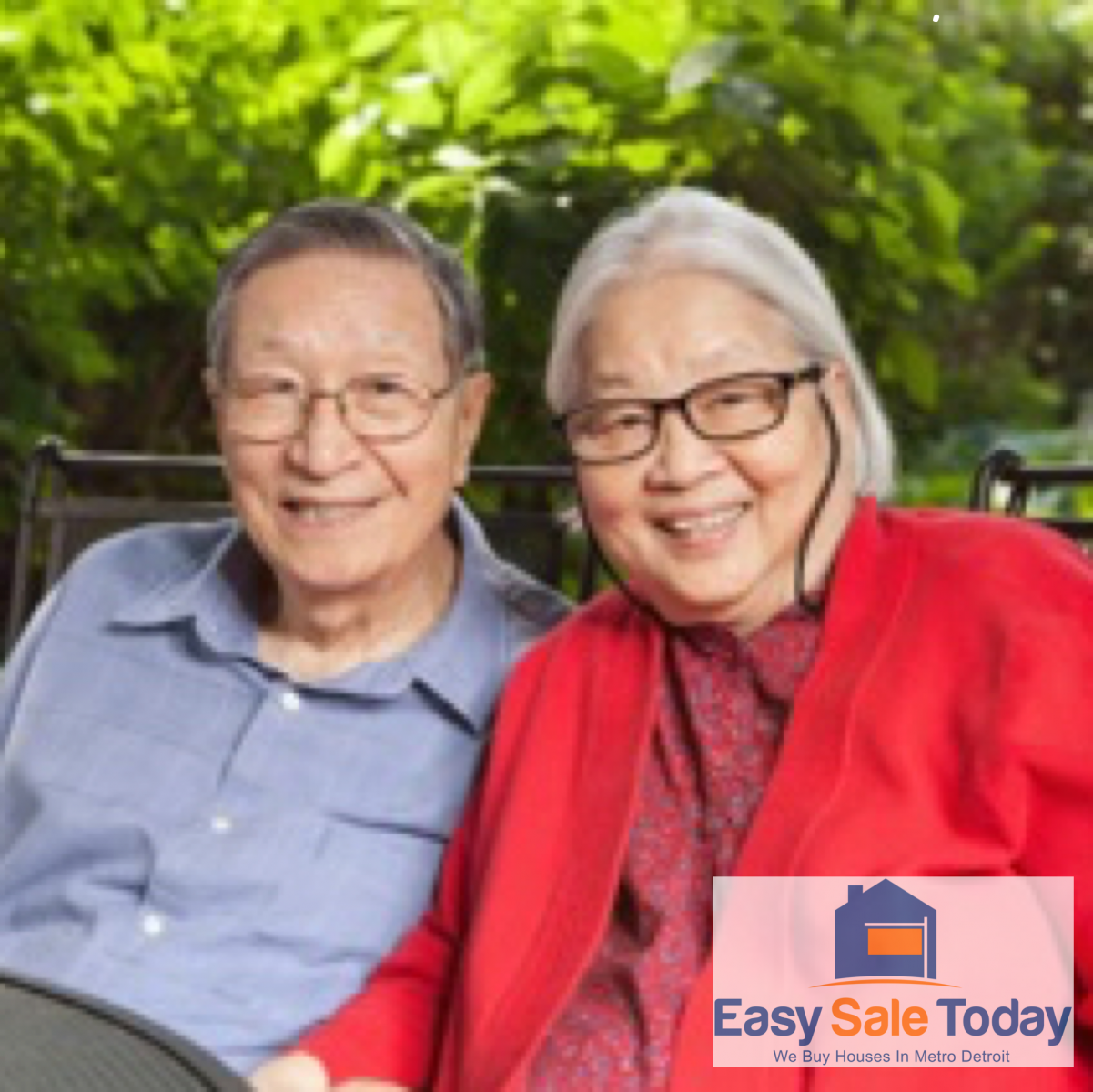 Easy Sale Today - We Buy Houses