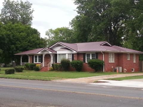 House across the street 2