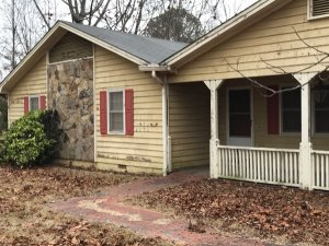 Sell My House Fast in Conyers, GA