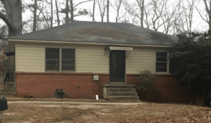 Sell My House Fast in Marietta, GA
