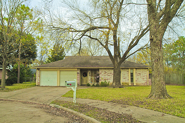 Homes For Sale In TX: Houston 77099 – Gladefield 4BR