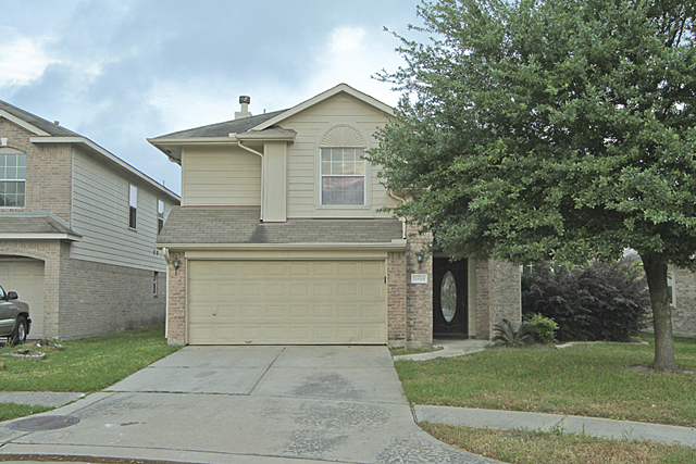 Homes For Sale In TX: Houston 77073 – Southhook 3BR