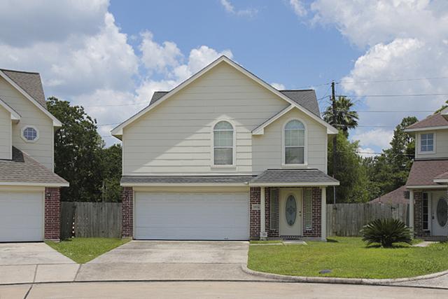 Homes For Sale In TX: Houston 77070 – North Vita 3BR