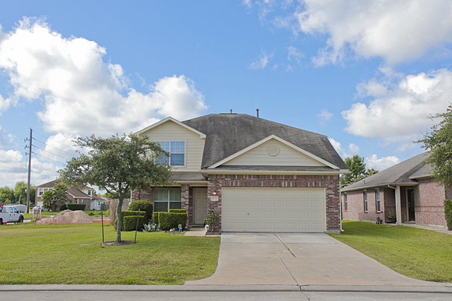 Homes For Sale In TX: Katy 77449 – Montclair Meadow 4BR