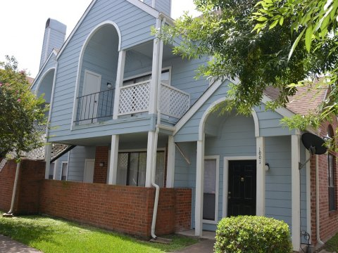 Homes For Sale In TX: Houston 77035 – Fonmeadow 1BR