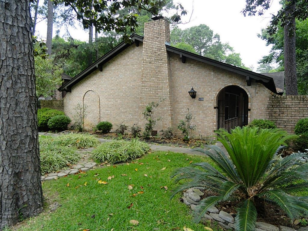 Homes For Sale In TX: Houston 77069 – Lookout Mountain 3BR