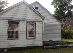 Homes For Sale In TX: Baytown 77520 – Gresham 3BR