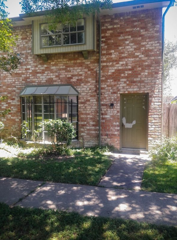 Homes For Sale In TX: Houston 77060 – Goodson 3BR