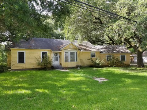 Homes For Sale In TX La Marque 77568 – Holly 2BR