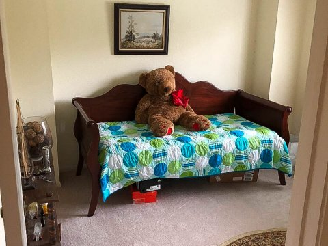 Homes For Sale In TX Friendswood 77546 – Killarney 3BR Bedroom 3
