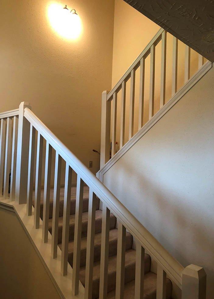 Homes For Sale In TX Friendswood 77546 – Killarney 3BR Stairway 2