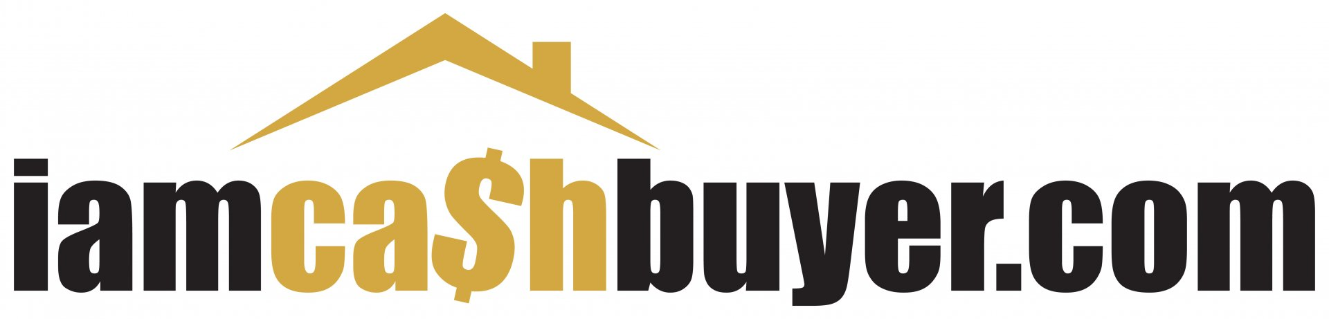 I am Cash Buyer logo